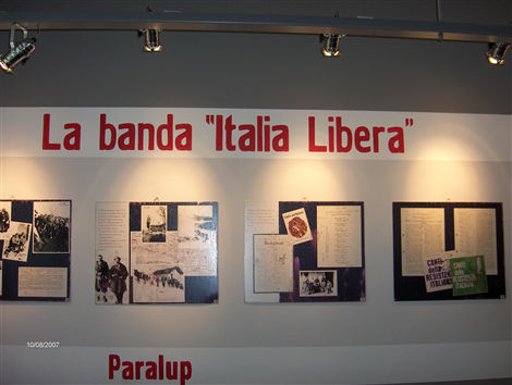 "Mostra ""Valle Stura in guerra"""
